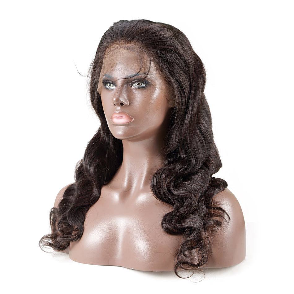 Body Wave 360° Lace Wig