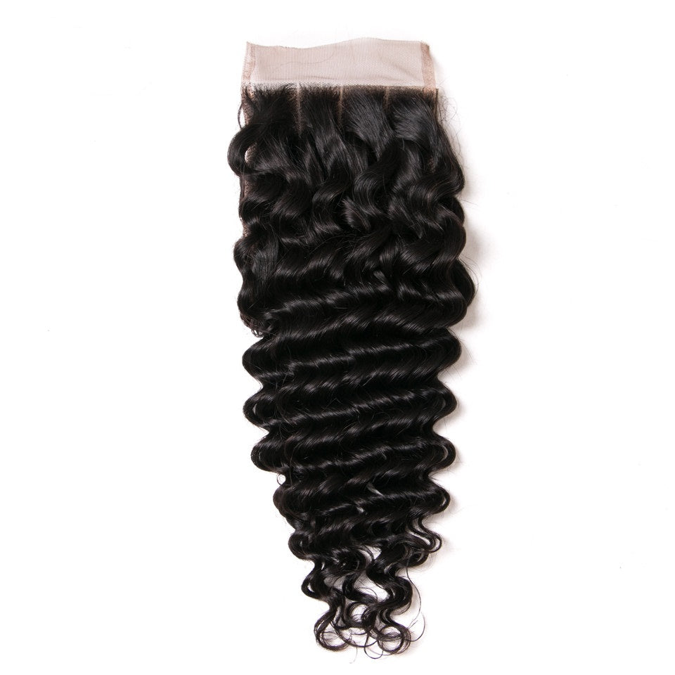 Lace Closure - Deep Wave 5x5
