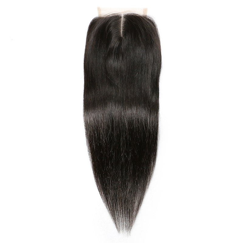 Lace Closure - Silky Straight 5x5
