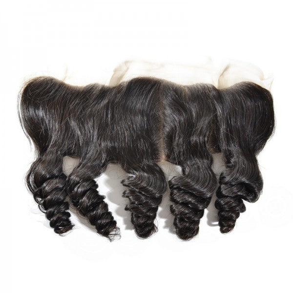 Pre-plucked Loose Wave Lace Frontal