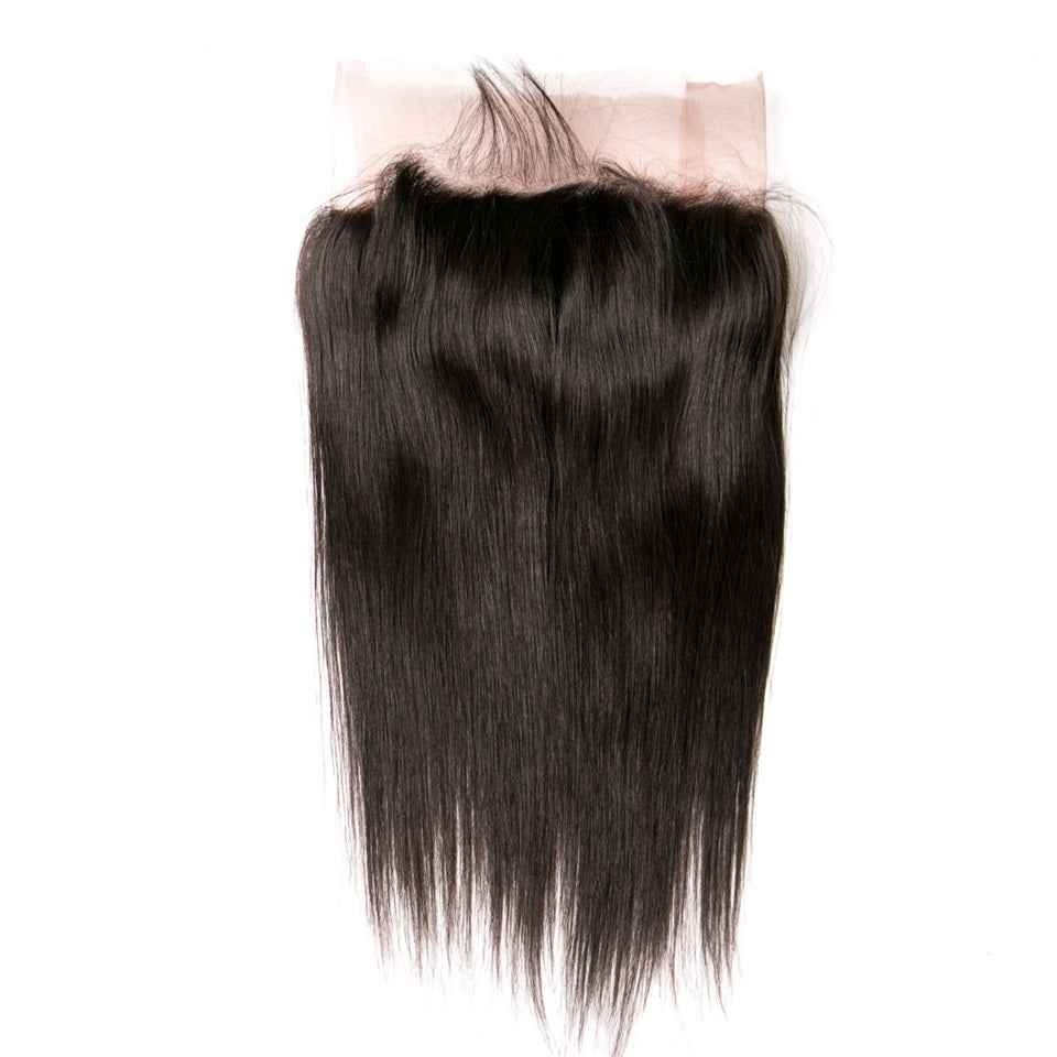 360 Silky Straight Lace Frontal Band | 12''-18''