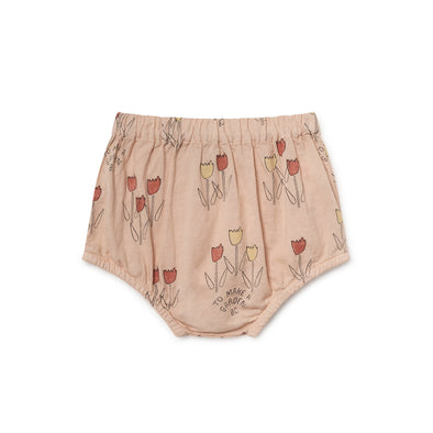 Poppy Prairie Blommer - Str. 62-98 - Bobo Choses