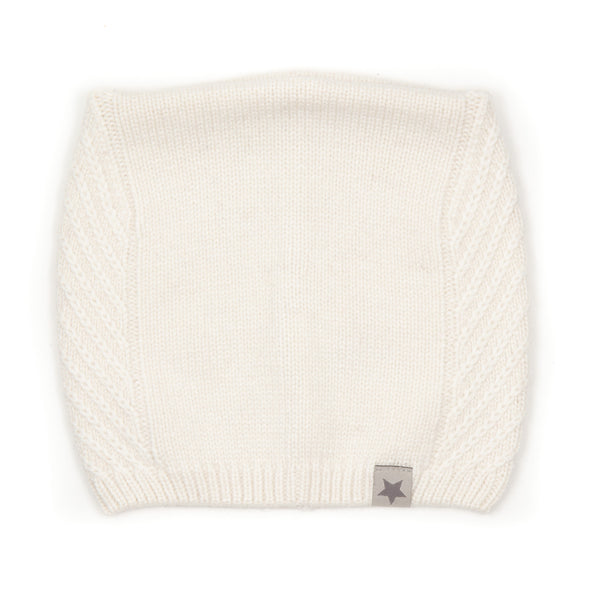 Cat Cashmere Off White - Hue - Huttelihut