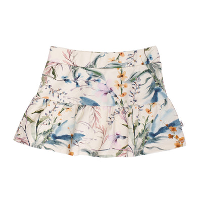 Spicy Botany Skirt - Cream - Muesli