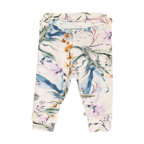 Spicy Botany Pants - Cream - Muesli