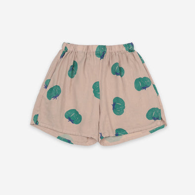 Tomatoes All Over - Shorts - Bobo Choses