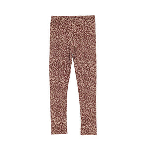 MarMar Leo Wine Leggings