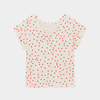 T-shirt - Red Dots - Bobo Choses - OrganicFootsteps
