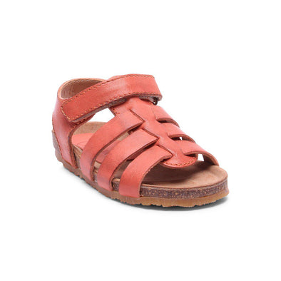 Sandaler - Orange - Bisgaard - Str 25-34