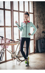 Daily Comfortable Yoga Jacket - JessicaCollection