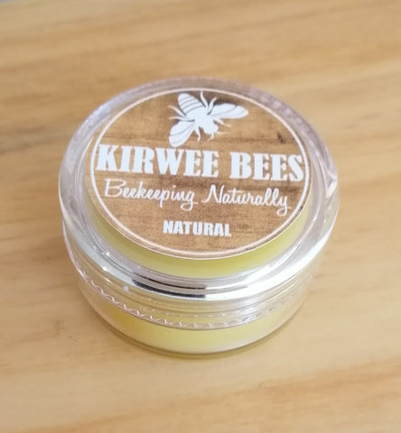 Bee Rich Lip Balm