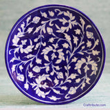 Hand Painted Decorative Plate