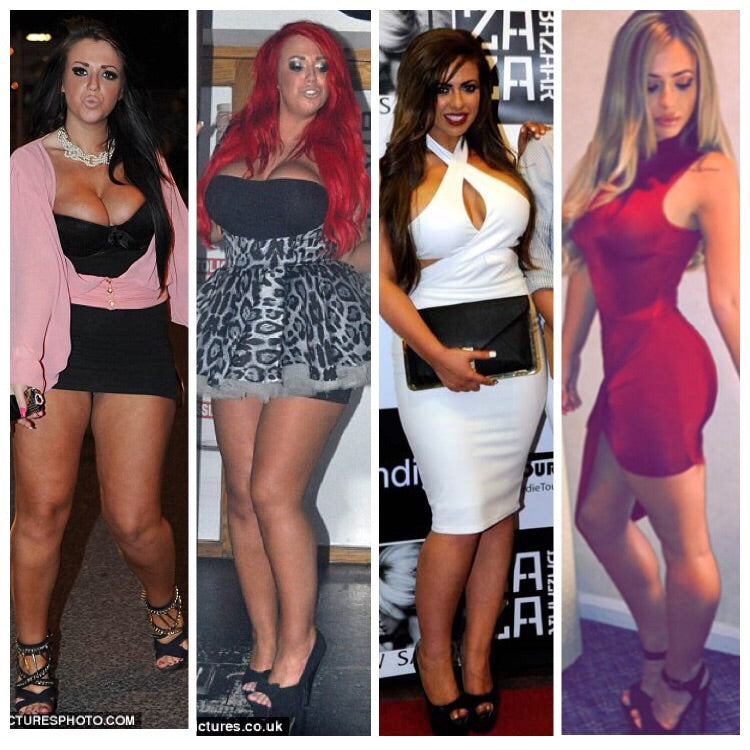 Holly Hagan Transformation