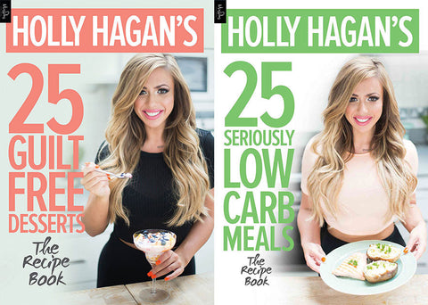 Holly Hagan: The Complete Recipe Bundle