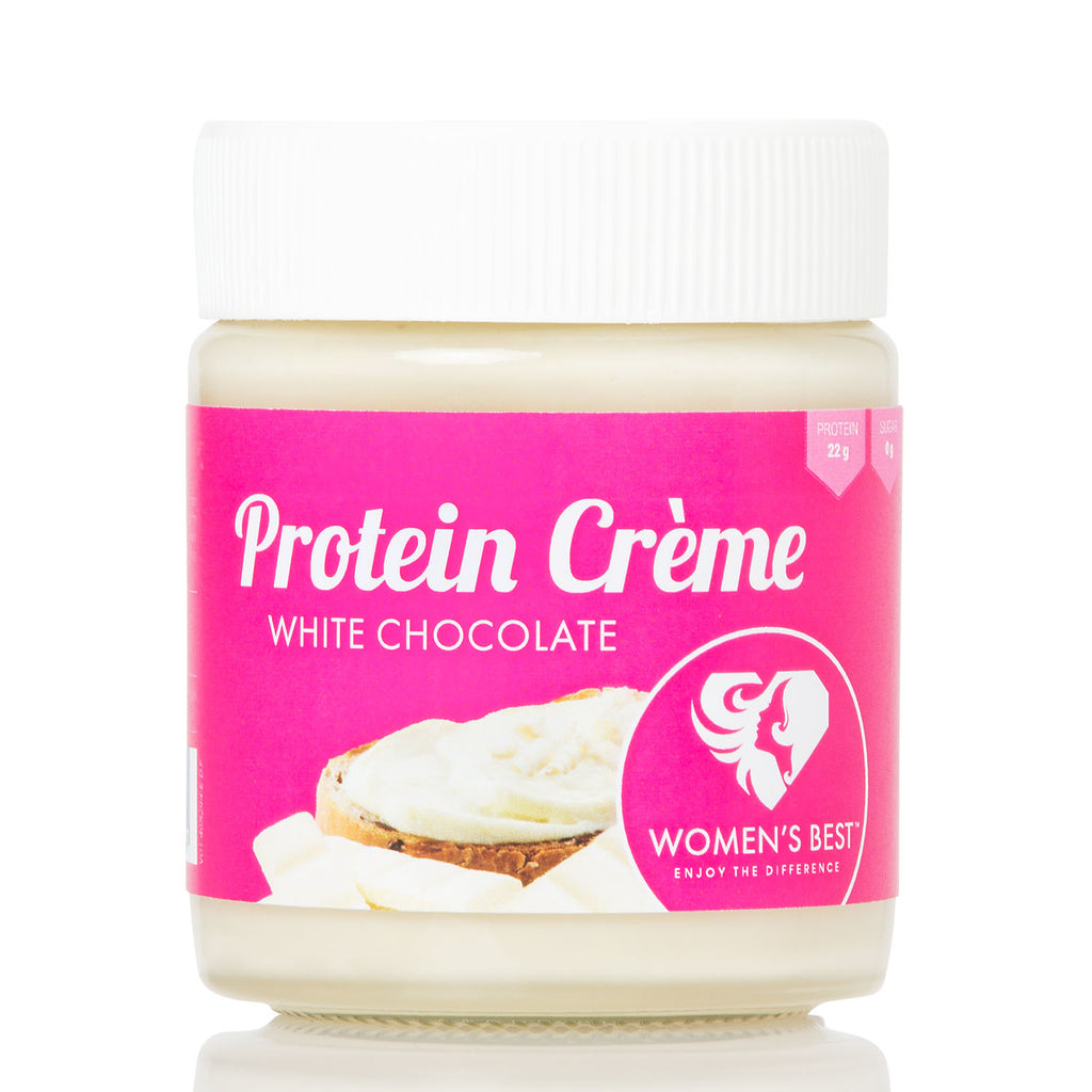 Free Protein Spread
