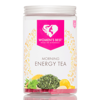 Morning Energy Tea