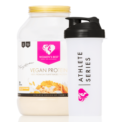 Vegan Protein by Tammy Hembrow + XL Shaker