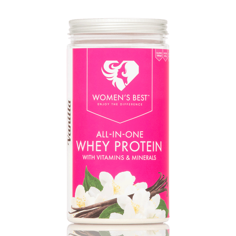 All-In-One Whey Protein