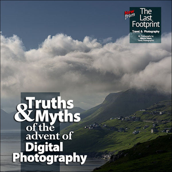 Digital Photography: Myths and truths