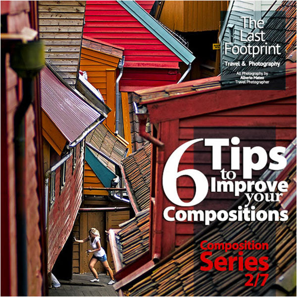 Six tips to improve your compositions