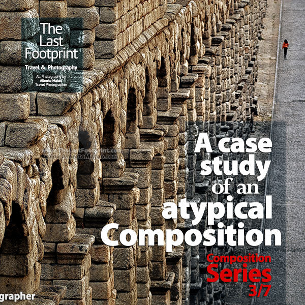 A case study of an atypical Composition