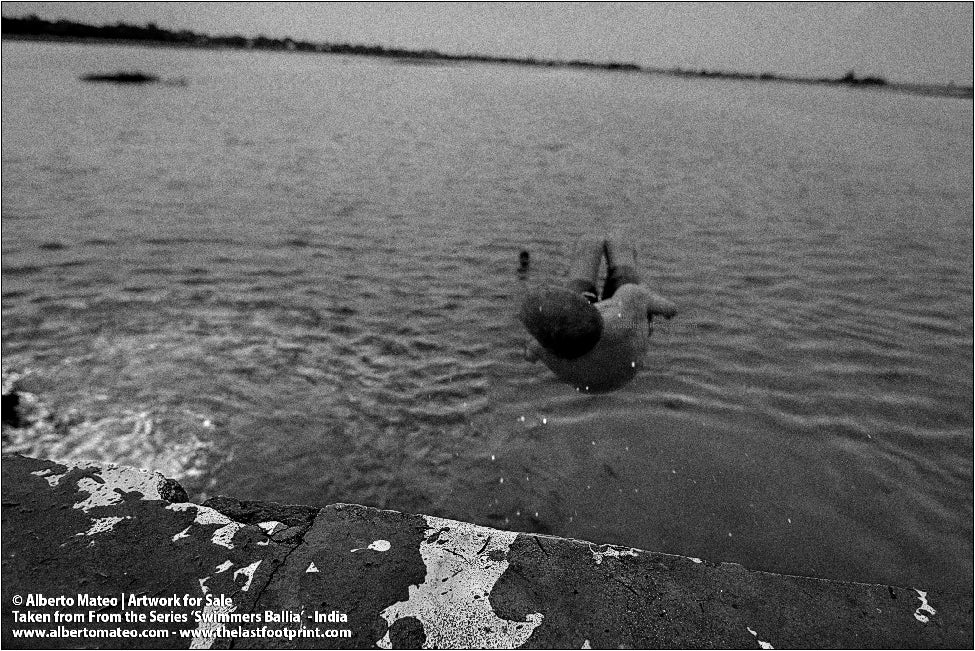 Swimmers - 3/22, India.