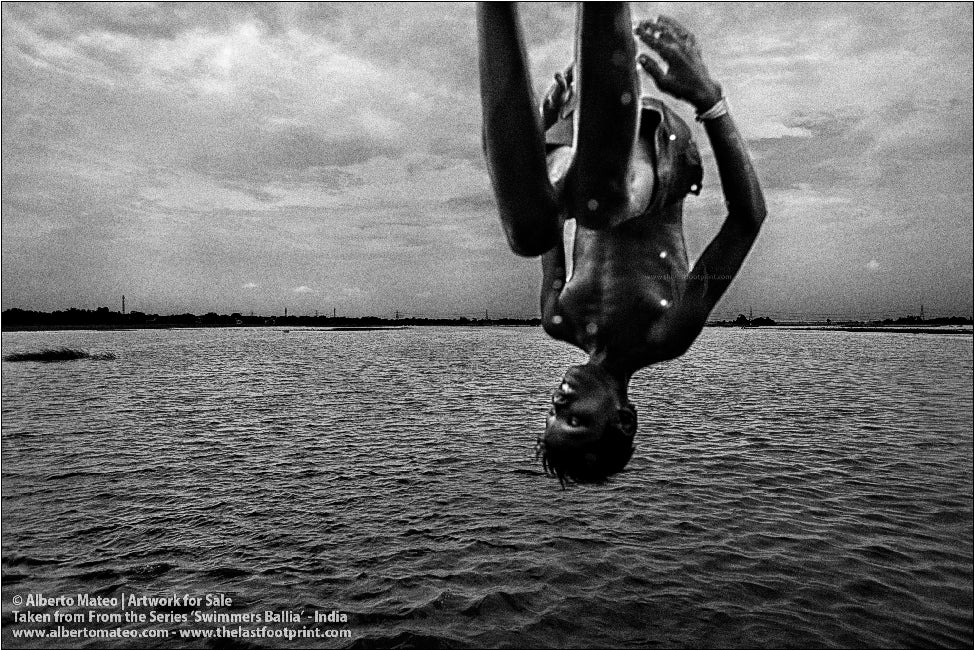 Swimmers - 19/22, India.