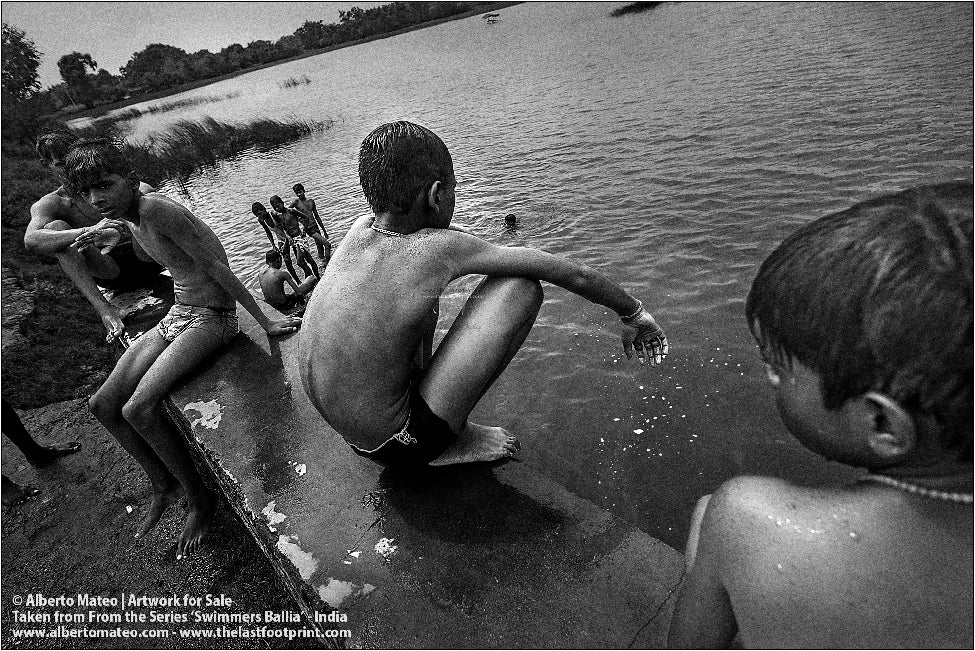 Swimmers - 21/22, India.