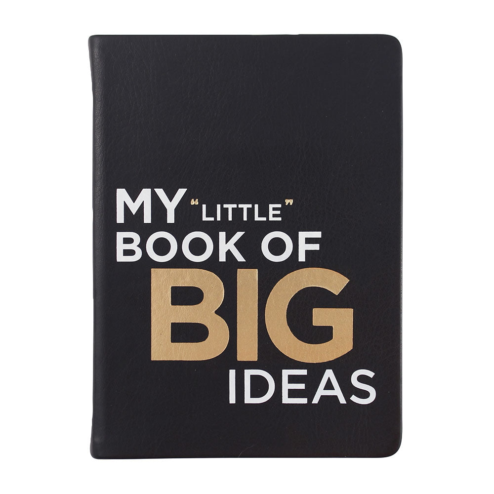 Journal - Little Big Book - Olipikapa
