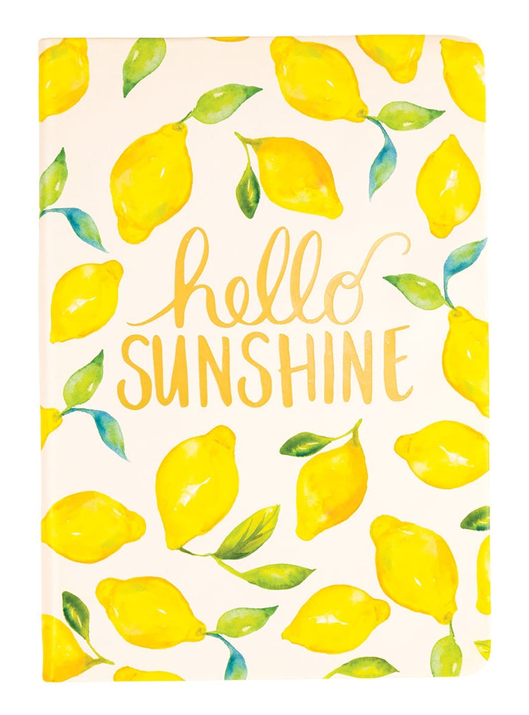 Journal - Hello Sunshine - Olipikapa