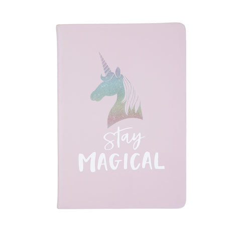 Stay Magical Journal - Olipikapa