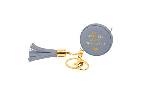 Key Chain - She Loves - Olipikapa