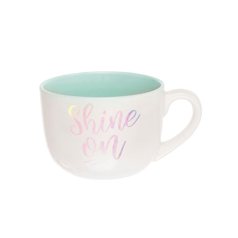 Shine On Mug - Olipikapa