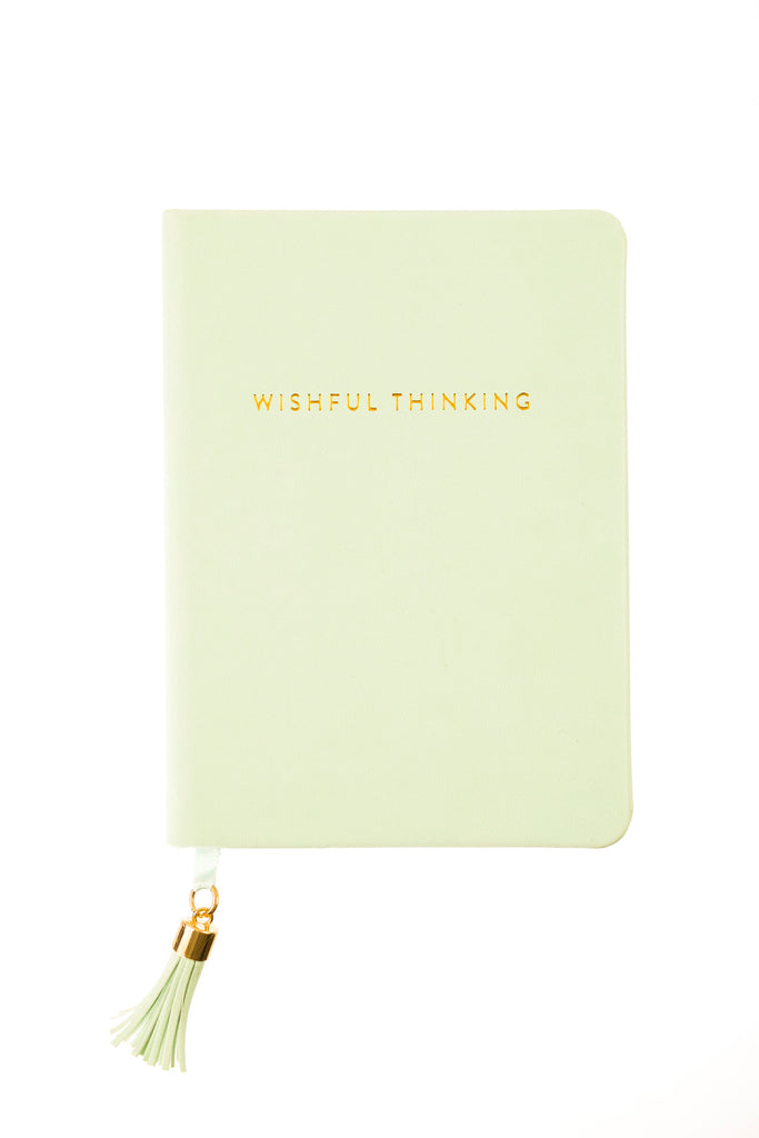 Wishful Thinking Journal - Olipikapa