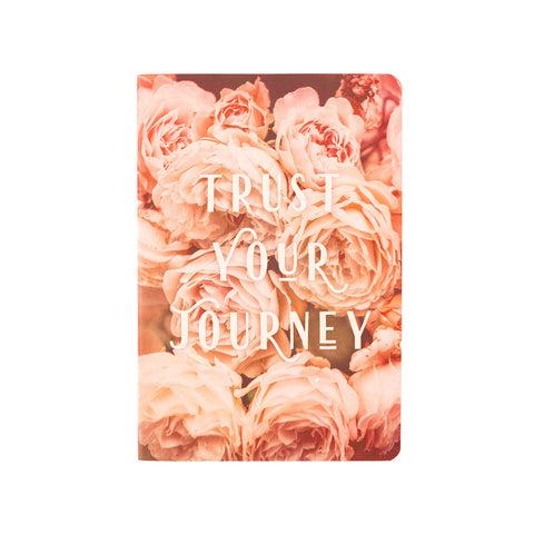 Trust Your Journey Journal - Olipikapa