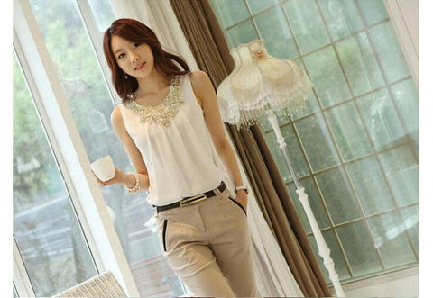 New Design Of Women's Casual Pants
