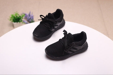 Autumn Children's Sport Running Shoes