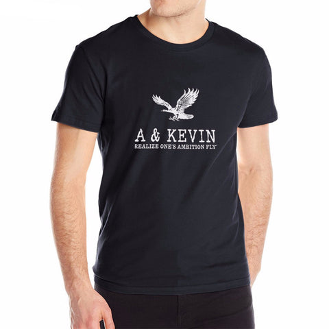 A & Kevin Casual T-Shirt