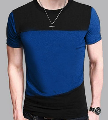 Brand 2017 Male Short Sleeve T Shirt