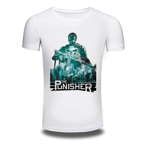 New fashion men t-shirt