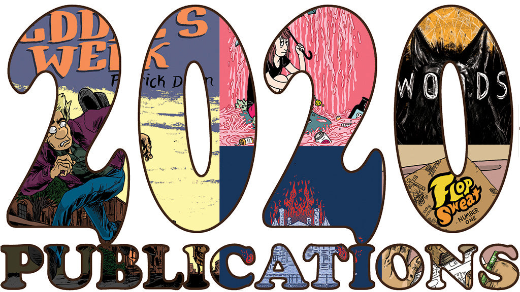 Pre-order our 2020 publications!