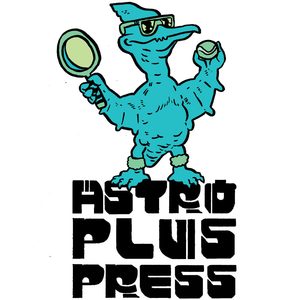 PUBLISHER: Astro Plus Press