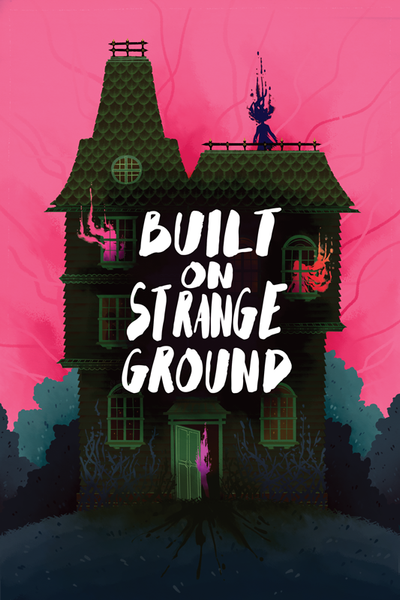 Built On Strange Ground