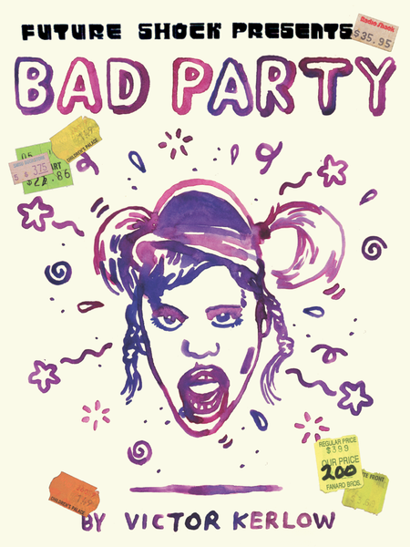 BAD PARTY