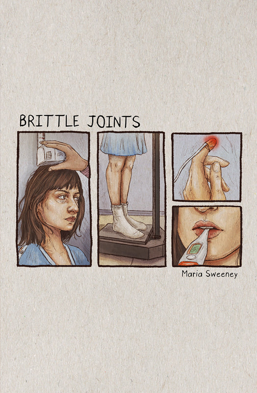 Brittle Joints