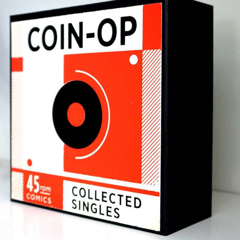 Coin-Op Singles Box Set