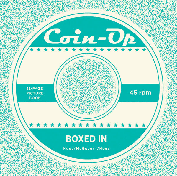 Coin-Op Single #5: BOXED IN