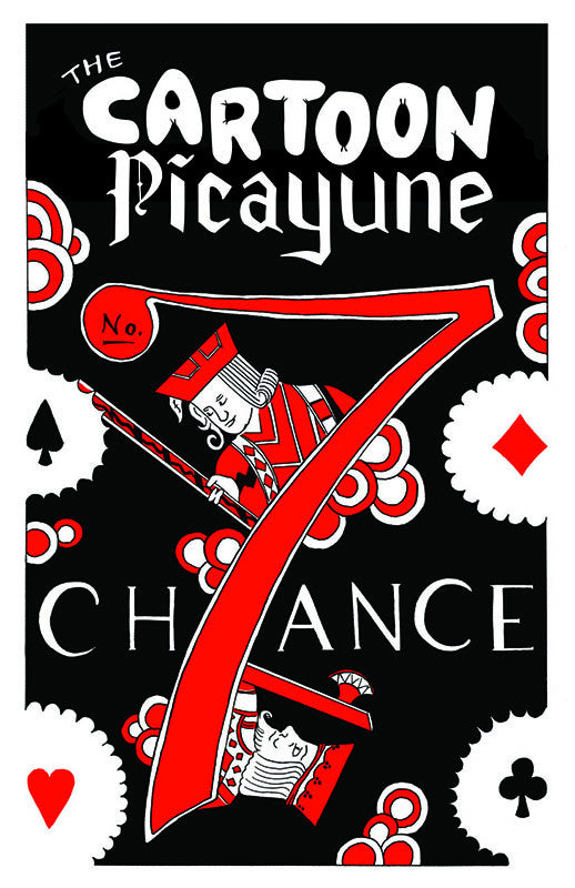 The Cartoon Picayune #7 (chance)