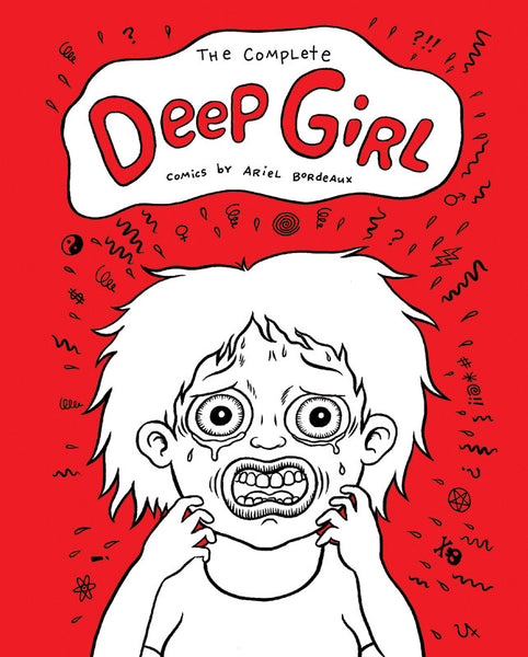 The Complete Deep Girl