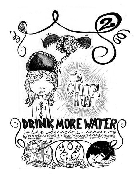 Drink More Water #2